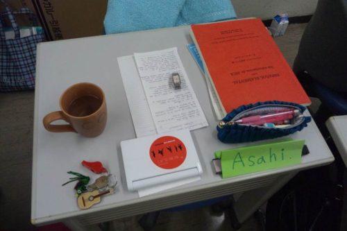 青年海外協力隊, スペイン語, 学習